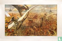 Arzach - La Bataille
