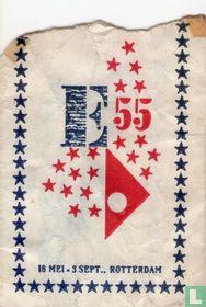 E55 18 Mei 3 Sept.