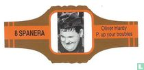 Oliver Hardy p. up your troubles