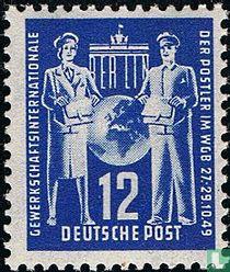 Postal union