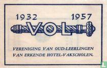 Vereniging van Oud Leerlingen van Erkende Hotel Vakscholen