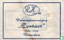 "R&H Personeelsvereniging ""Contact"""