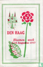 Den Haag Bloemen Week