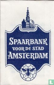 Spaarbank voor de Stad Amsterdam