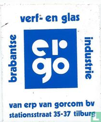 Brabantse verf en glas industrie ErGo
