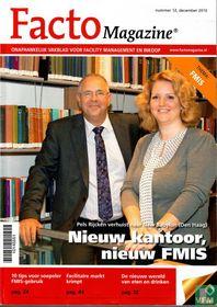 Facto Magazine 12