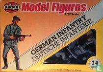 Deutsche Infantry
