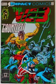 """The Web 12 """"The gauntlet"""""""