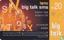 big talk sms