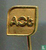 AOB 40 jaar lid