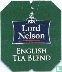 Lord Nelson English Tea Blend / 3-5 min.
