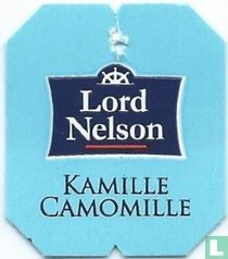 Lord Nelson Kamille Camomille / 3-5 min.