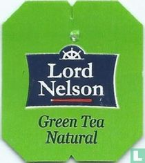 Lord Nelson Green Tea Natural / 3 min.