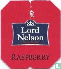 Lord Nelson Raspberry / 3-5 min.