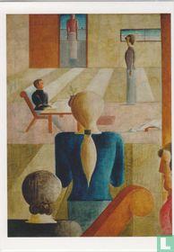 Frauenschule, 1930