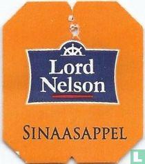 Lord Nelson Sinaasappel / 3-5 min.