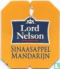 Lord Nelson Sinaasappel Mandarijn / 3-5 min.