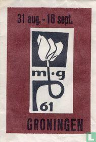 M.G 61 Groningen