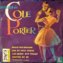 Musica de Cole Porter