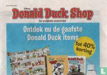 Donald Duck Shop 1