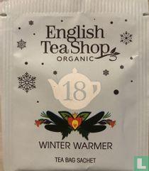 18 Winter Warmer