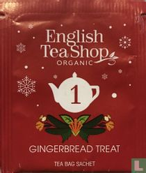 1 Gingerbread Treat