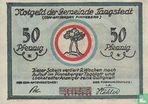 Tangstedt 50 pfennig