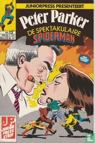 Peter Parker 12