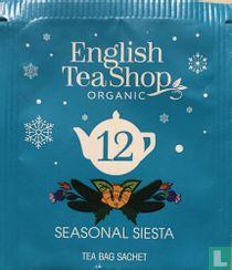 12 Seasonal Siesta