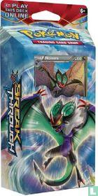 XY - BREAKthrough - Theme Deck - Night Striker