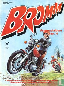 Bromm verzamelalbum 4