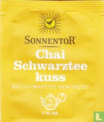 Chai Schwarztee kuss