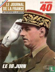 Le Journal de la France 108