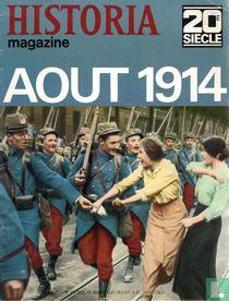 Historia Magazine 20e siècle 114
