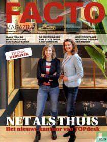 Facto Magazine 5