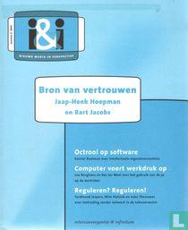 I&I - Informatie & Informatiebeleid 6