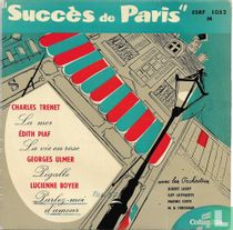 Succès de Paris