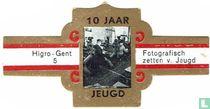 Higro-Gent - Fotografisch zetten v. Jeugd