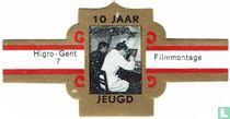 Higro-Gent - Filmmontage