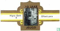 Higro-Gent - Offsett-pers
