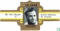 Br. Van Houtte - Public relations en muziek