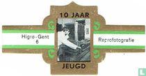Higro-Gent - Reprofotografie