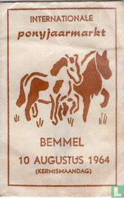 Internationale Ponyjaarmarkt