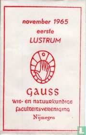 Eerste Lustrum Gauss
