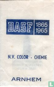 BASF N.V. Color Chemie