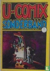 U-Comix Sonderband + F. Schrier