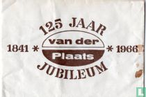 Van der Plaats