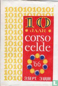 10 Jaar Corso Eelde