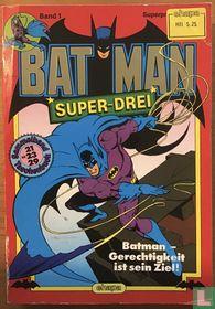 Batman - Gerechtigkeit ist sein Ziel!