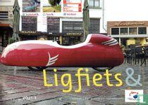 Ligfiets& 1